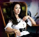 Gambar Artis Hongkong Tercantik